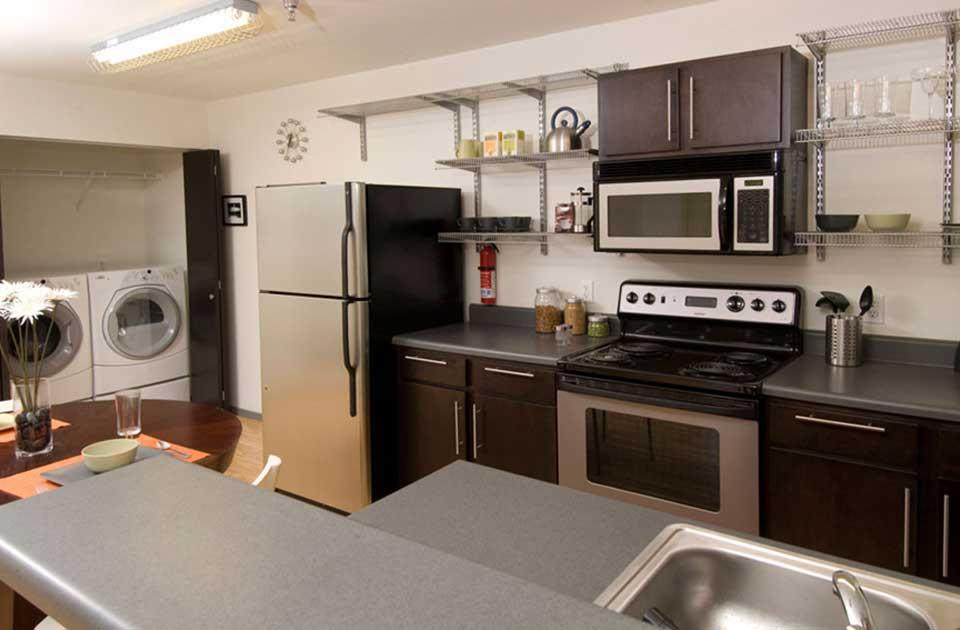 . Eko Park Apartments   Springfield  MO   O Reilly Management Services