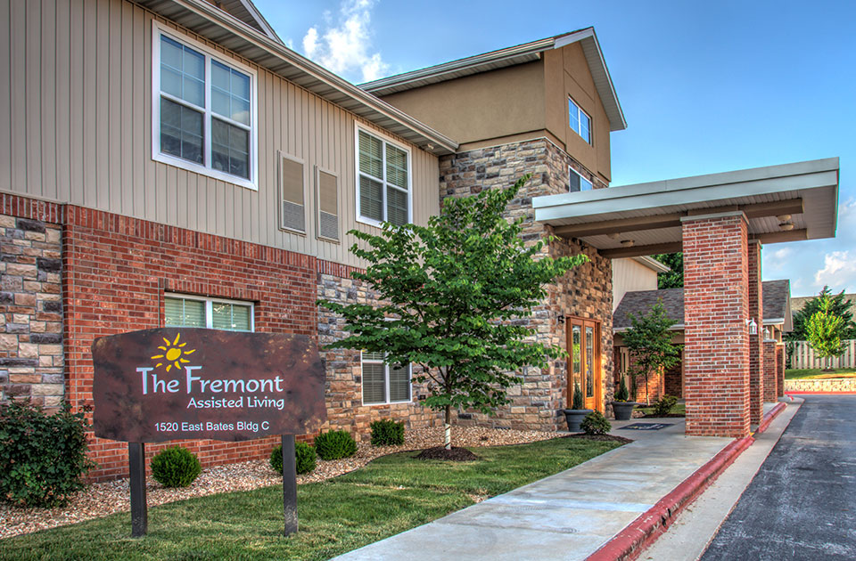 Delicieux The Fremont Senior Living | Springfield, MO | Ou0027Reilly Management Services