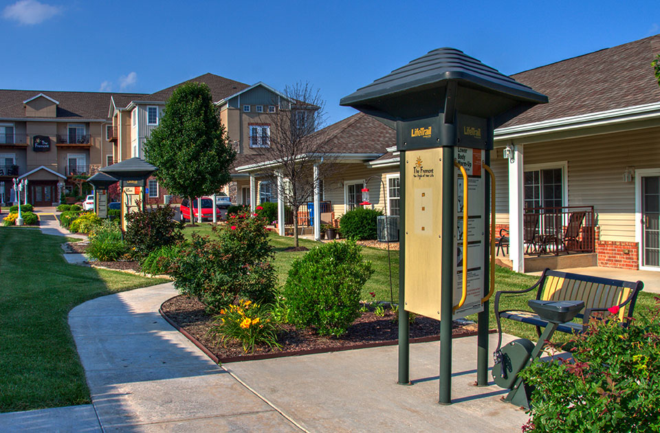 Genial The Fremont Senior Living | Springfield, MO | Ou0027Reilly Management Services
